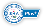 Amazing Thailand Safety and Health Administration (SHA) Project
